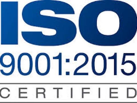 ISO 9001: 2015 Internal Audit