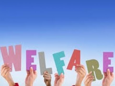 ONLINE APPLICATION FOR CFS WELFARE FUND SEMESTER 1, SESSION 2018/2019