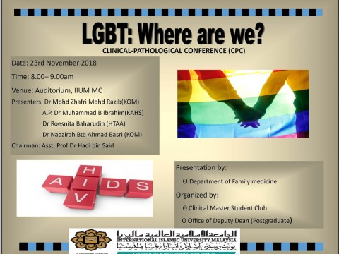 LGBT: Where are we?