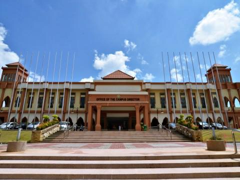 IIUM Kuantan HUMILITY DAY No 2/2018