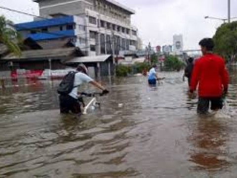 ANNOUNCEMENT ON FLOOD SAFETY AND AWARENESS