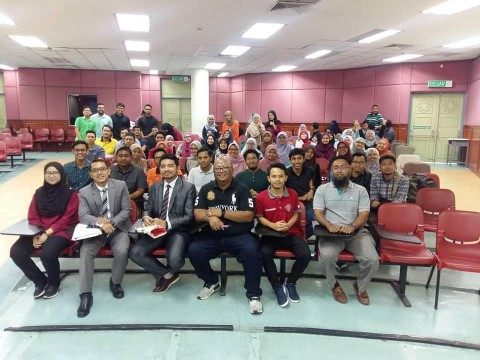 Career Talk and Resume Writing program by MME Alumni