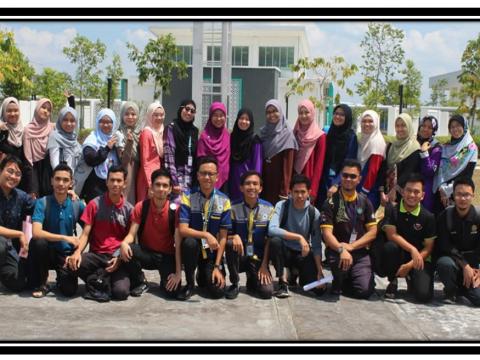 ALMANAC 2019 of Students' Programs in IIUM Pagoh Campus