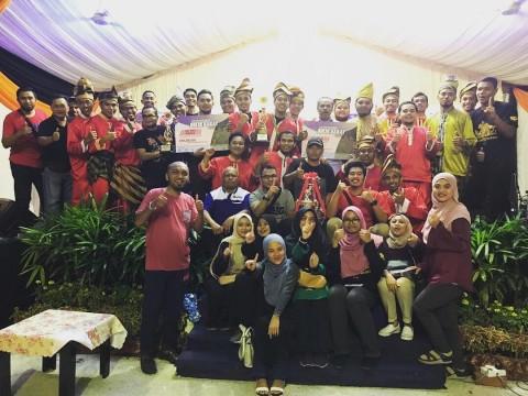 PERTANDINGAN DIKIR BARAT IPT MAKUM 2019
