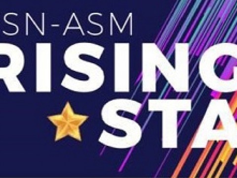 DEADLINE 31st May, 2019, CALL FOR APPLICATION: YOUR TIME TO SHINE YSN-ASM RISING STAR!!!