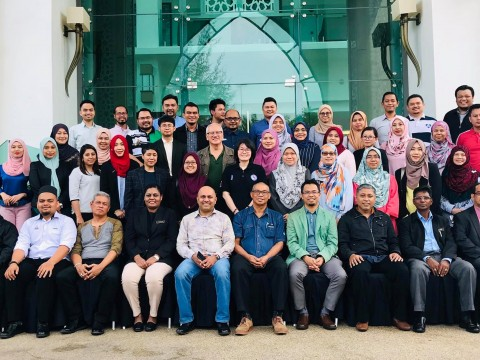 1)Technical Working Group Workshop on Developing Regulatory Guideline for Short-Term Accommodation, from 28 – 30 June 2019 at Hotel Adya Langkawi, Kedah.