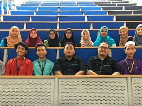 Forum on Adjustment to Campus Life