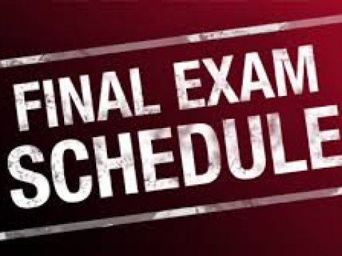 ANNOUNCEMENT OF THE PRELIMINARY END-OF-SEMESTER EXAMINATION TIME-TABLE (PEET) FOR SEMESTER 1, 2019/2020