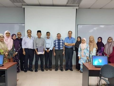 Google Classroom Workshop