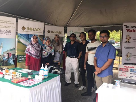 Pahang Chemistry Carnival 2020