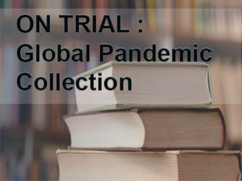 ON TRIAL : GLOBAL PANDEMIC COLLECTION