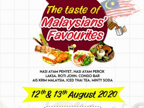 CATERING DAY 2020 (12-13 August 2020)