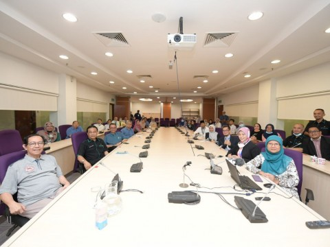 KOD to review its academic programme to embed soft skill