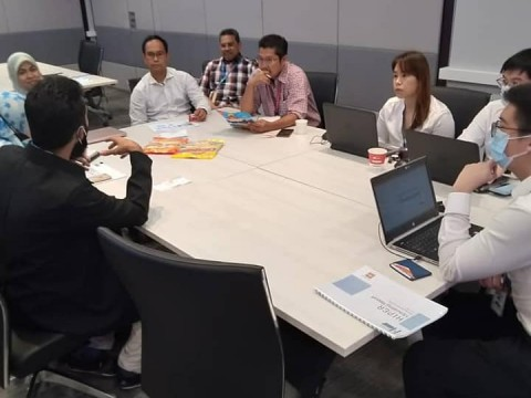 ​Pathway Workshop for Companies in HIPER Programme