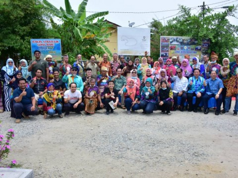 IIUM expands its strategic partnership to community in Terengganu
