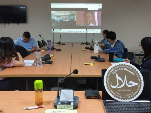 Halal Assurance Management System  Taiwan-Inhart Halal Certification Academy (TIHCA) Kaohsiung, Taiwan