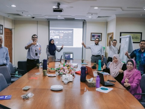 Moving forward to make IIUM its best beyond 2023