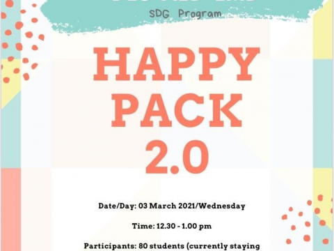 DLS-AED-LMD Happy Pack 2.0