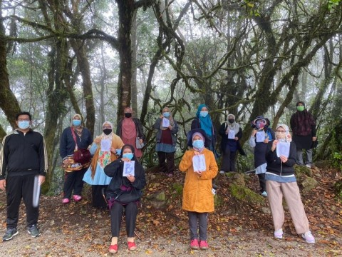 INSTRUCTIONAL EDUCATIONAL FIELD TRIP TO CAMERON HIGHLAND