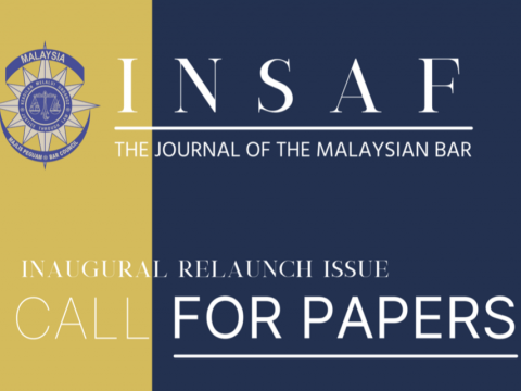 INSAF CONVENES THE JOINT EDITORIAL BOARD AND CALLS FOR ARTICLES FOR ITS INAUGURAL RELAUNCH ISSUE