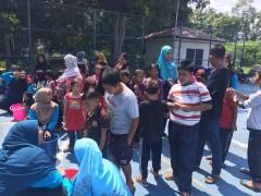 News on Lend A Hand Programme