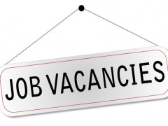 VACANCY FOR THE POST OF LECTURER TRAINEE (DUG51P)