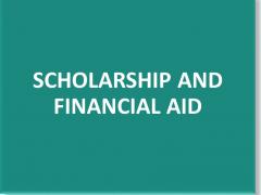 Islamic Development Bank Scholarship Programme