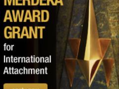 (Deadline May 1, 2019) The Merdeka Award Grant 2019