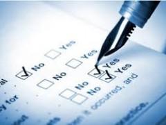NOTICE ON ONLINE STUDENT FEEDBACK SURVEY (SFS) SEMESTER 3, 2018/2019