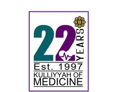 POSTGRADUATE STUDENTS' RESEARCH FINDINGS PRESENTATION – DOCTOR OF PHILOSOPHY (MEDICAL SCIENCES) BY RESEARCH ONLY
