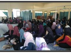 IIUM Pagoh: The Art Of Dakwah Programme