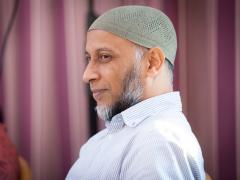 Prof Abdullah Al Mamun from Department of Civil Engineering featured in IsDB website