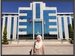 IIUM Pagoh: MEVLANA Student Exchange Program to Karabuk University, Turkey