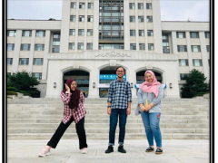 IIUM Pagoh Student Exchange Program to Sun Moon University, South Korea