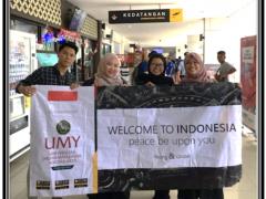 IIUM Pagoh: Student Exchange Program to Universitas Muhammadiyah, Indonesia