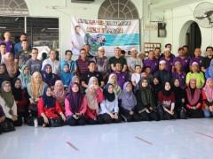 'Ibadah' camp: It's community engagement at Sungai Chinchin