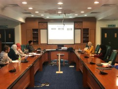 Postgraduate Student Research proposal Presentation - Master of Medical Science (Public Health) by Research Only