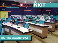 KICT Research Day