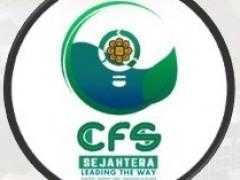 CFS SEJAHTERA: KEEP IT FRESH - CARBON FOOTPRINT