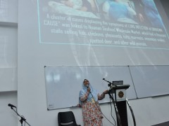 Awareness Talk on COVID-19