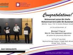 Congratulations !!!