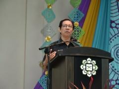 Rector's Roadshow: Meeting Internal Stakeholders for IIUM Beyond 2020