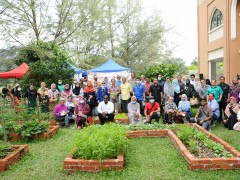 InSAF to go beyond natural farming exercises