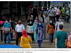 Ensuring coping skills for all in the age of Covid-19 pandemic