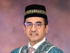 Wan Zulkiflee dilantik Ahli Lembaga Gabenor UIAM