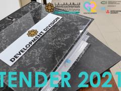 Tender Notice Fire Alarm System IIUM Gombak Campus 2021