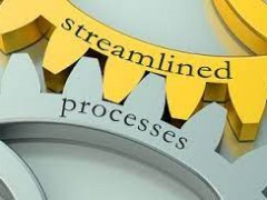 Streamlining Process