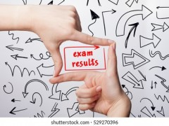 NOTICE ON RECHECKING,RE-SIT AND SPECIAL EXAMINATION RESULT FOR SEMESTER 3 2020/2021