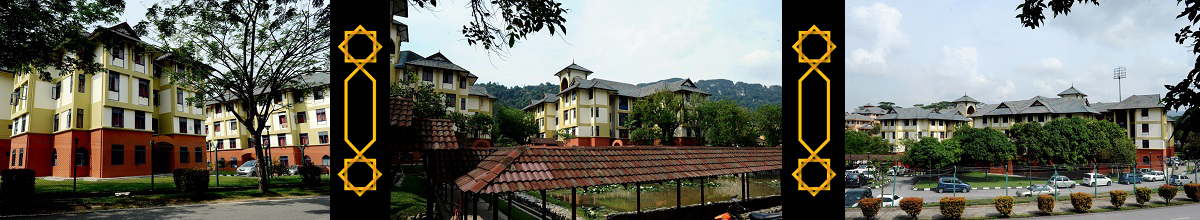 MAHALLAH UTHMAN IBN AFFAN (RESIDENTIAL COLLEGE)