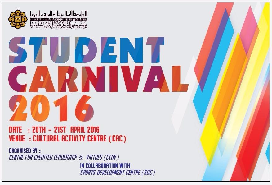 Student Carnival 2016